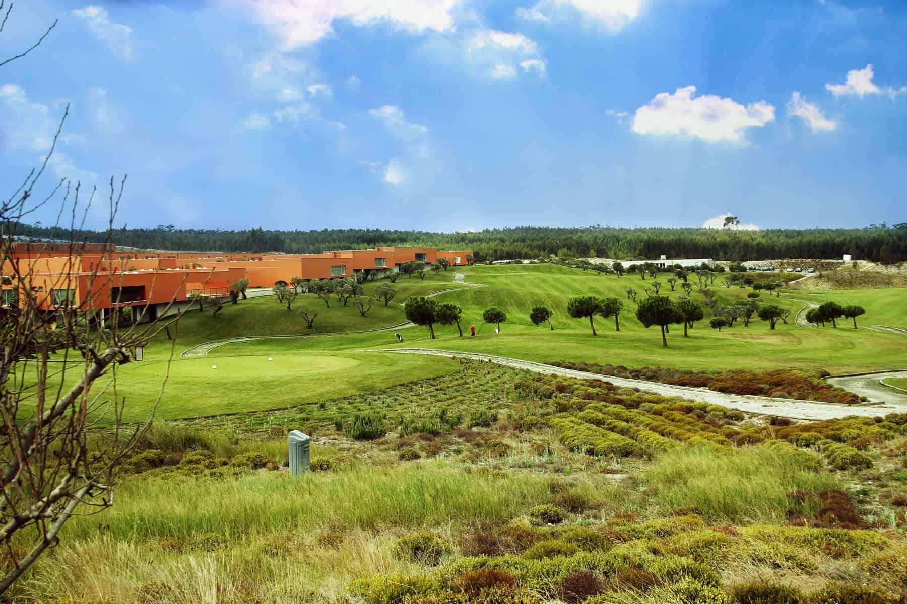 Bom-Sucesso-Golf-Course