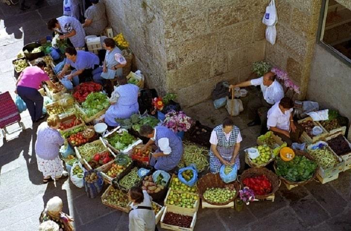 Cadiz-Food-vendors