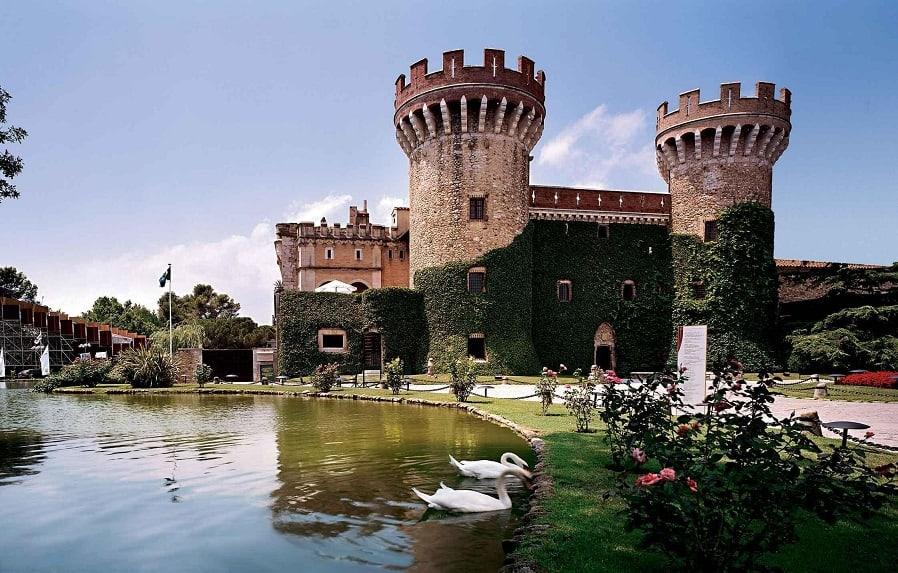 Castel de Peralada