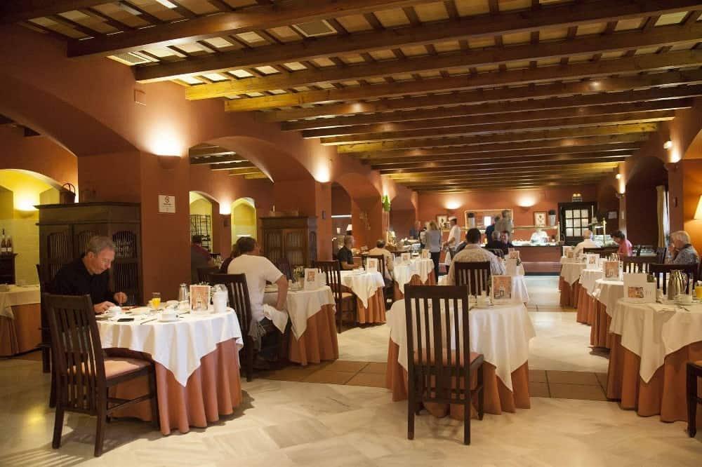 Duque de Najera Buffet-Restaurant