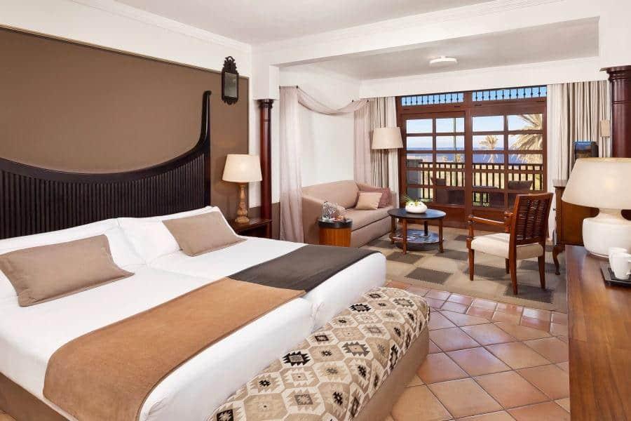 Melia-Hacienda-del-Conde-Melia-Double-Room