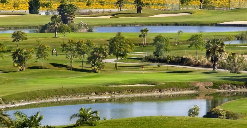 Sherry Golf