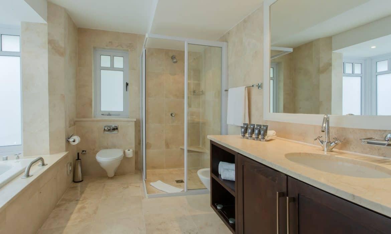 Fancourt-Badezimmer