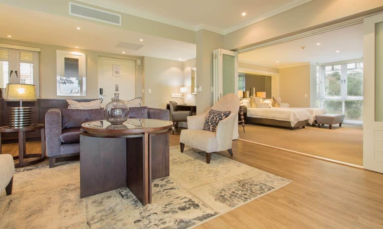 Fancourt-Ein-Bett-Suite