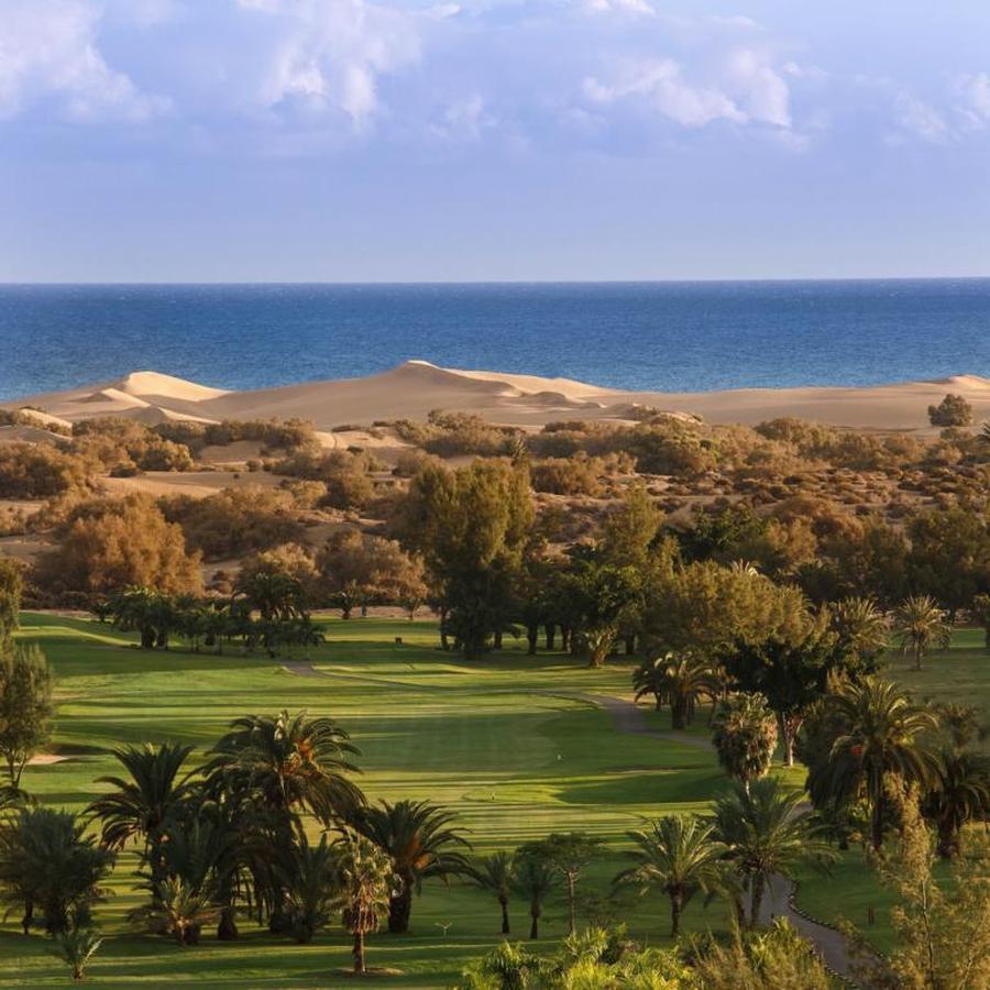 Maspalomas-Golf-Course