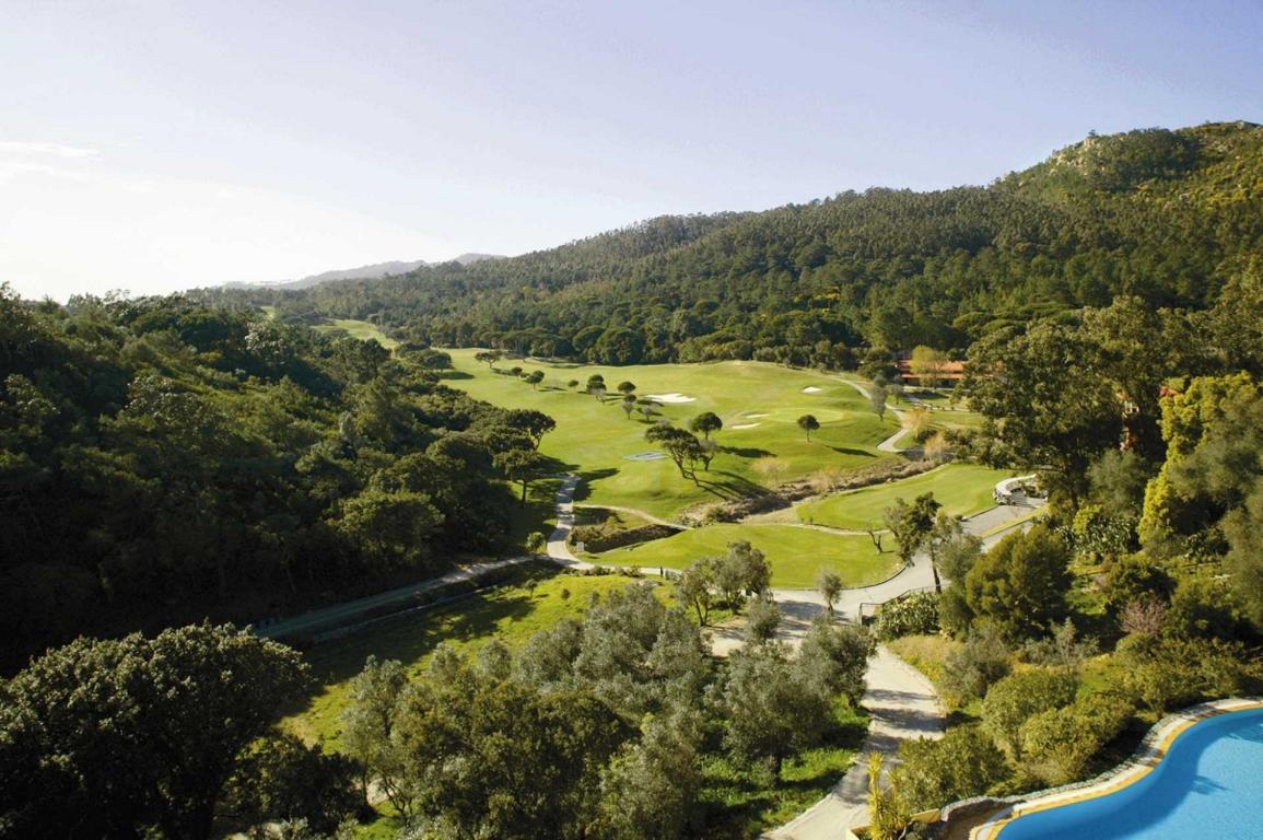 Penha Longa Atlantico Golf Course View