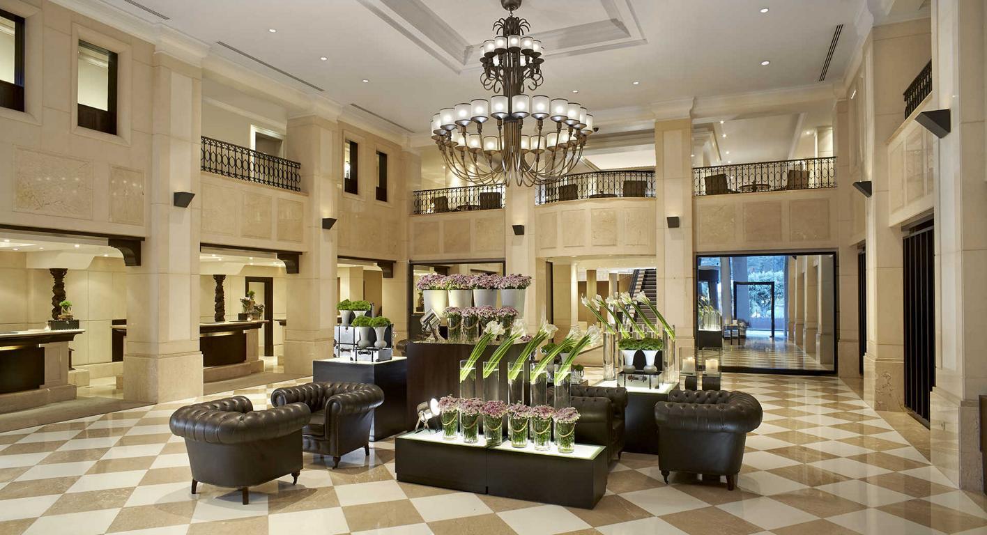 Penha Longa Hotel Lobby
