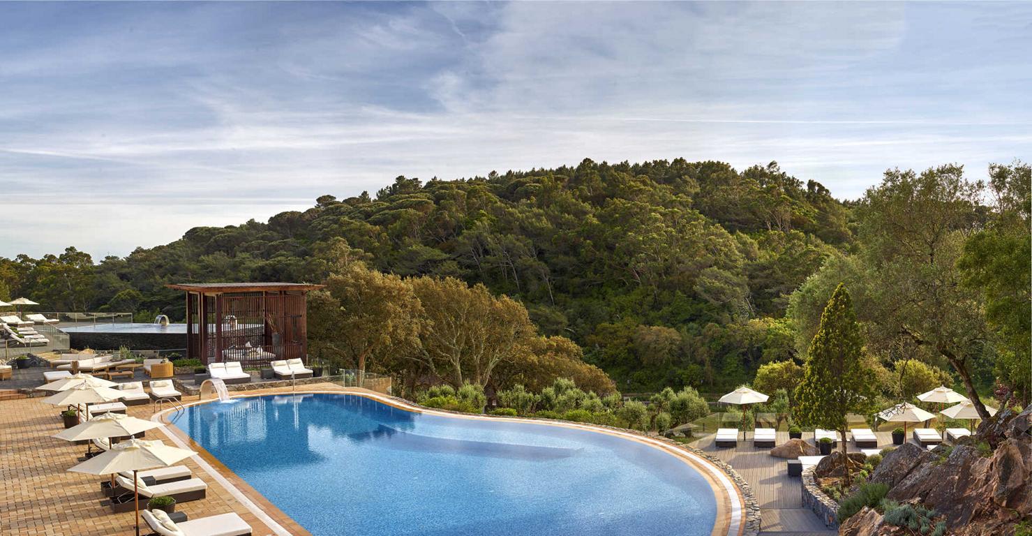 Penha Longa Outdoor Pool
