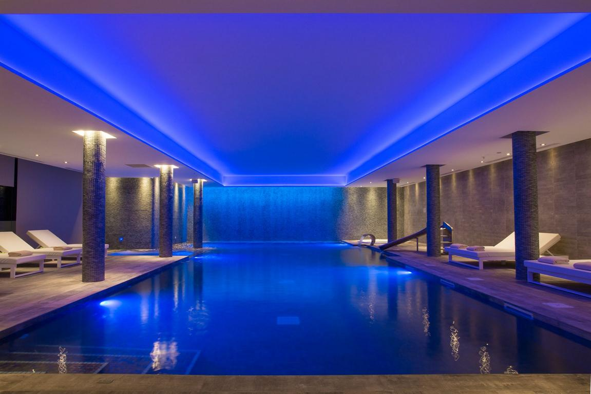 Penha Longa Spa Indoor Pool