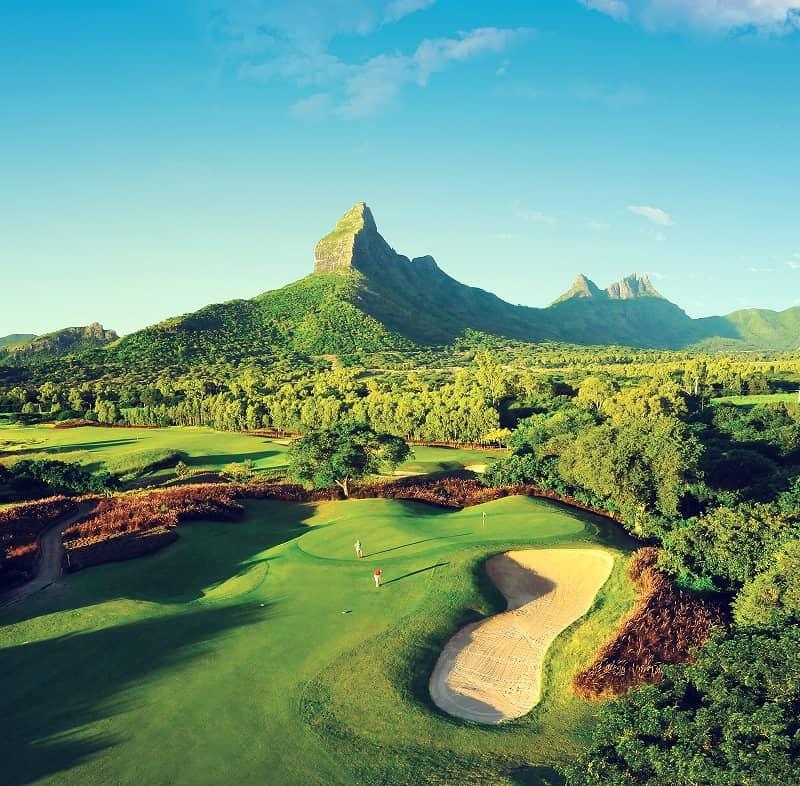 Tamarina-Golf