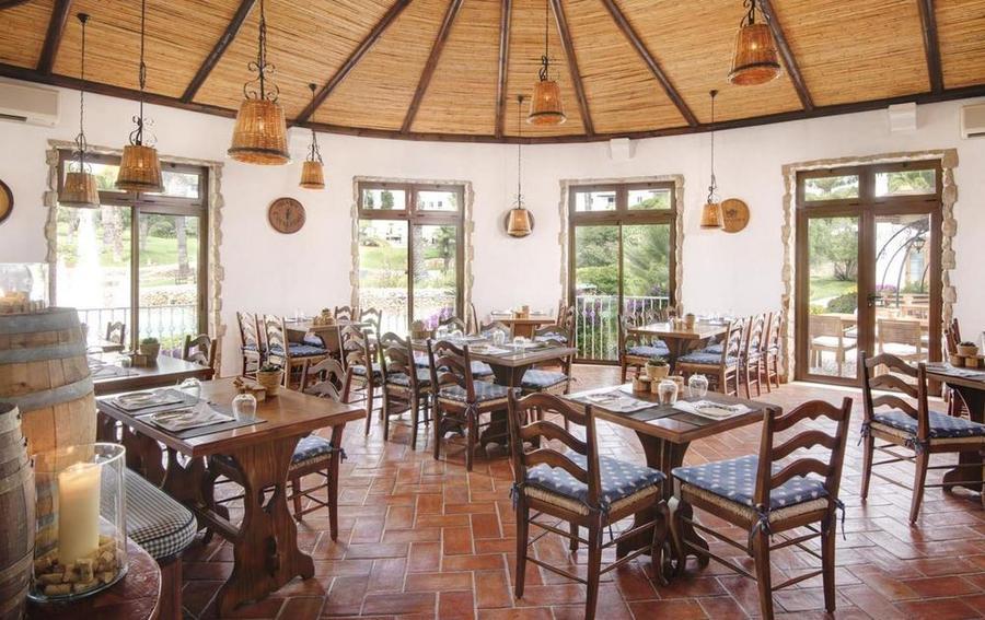 Vila Vita Parc Adega Restaurant