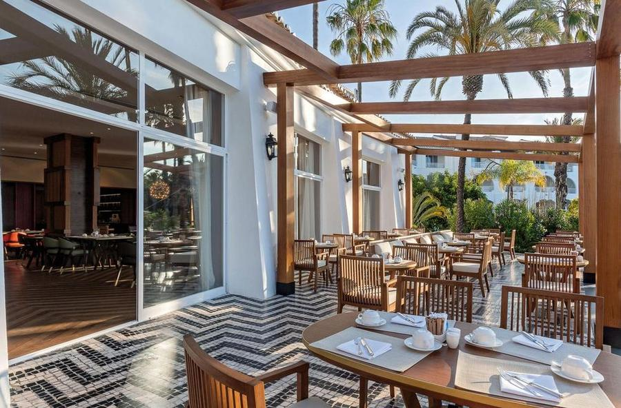 Vila Vita Parc Bela Vita Restaurant