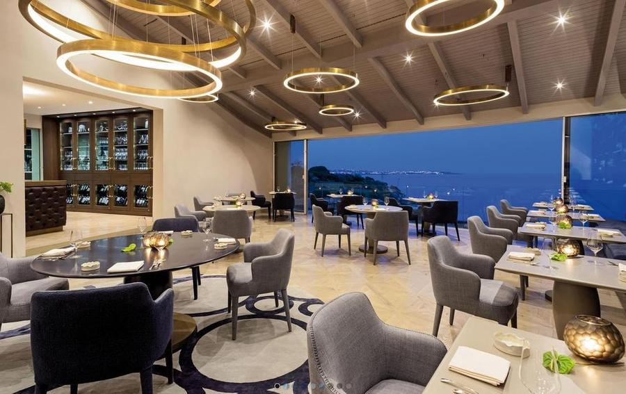 Vila Vita Parc Ocean Restaurant 1