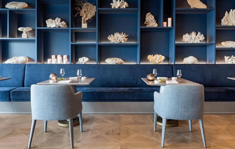 Vila Vita Parc Ocean Restaurant 3