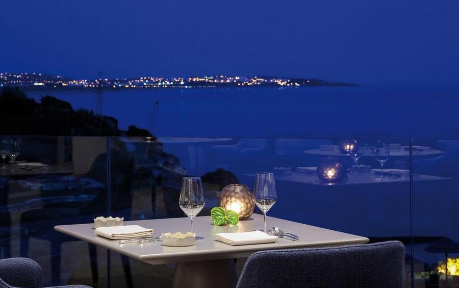 Vila Vita Parc Ocean Restaurant Terrace